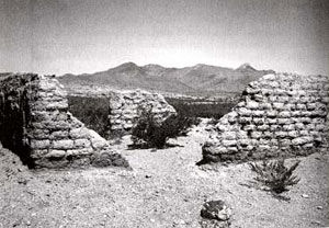 Picture of Fort Cummings