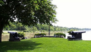 Picture of Fort Defiance Grounds