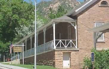 Picture of Fort Douglas Military Museum