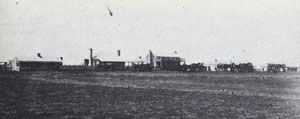 Picture of Fort Griffin