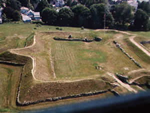 Picture of Fort Griswold