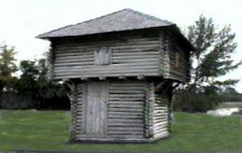 Picture of Fort Henrietta
