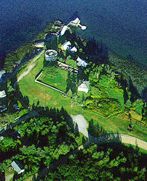 Picture of Fort William Henry