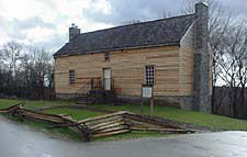 Picture of Fort Hill