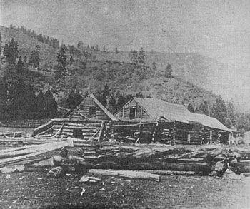 Picture of Fort Jones