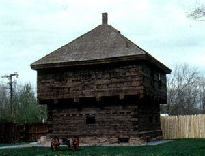 Picture of Fort Kent