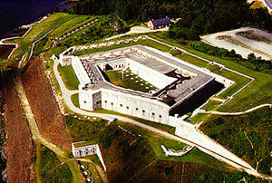 Picture of Fort Knox