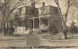 Picture of Fort McPherson