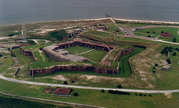 Picture of Fort Morgan