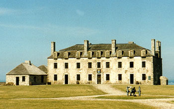 Picture of Fort Niagara