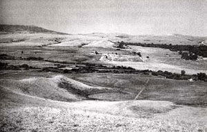 Picture of Fort Phil Kearney Site