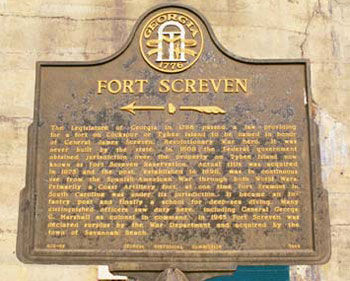 Picture of Fort Screvin