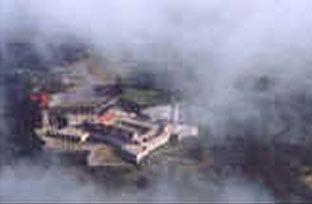 Picture of Fort Ticonderoga