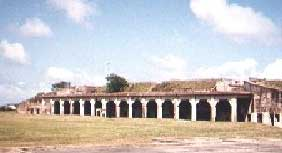 Picture of Fort Travis