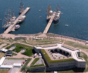 Picture of Fort Trumbull