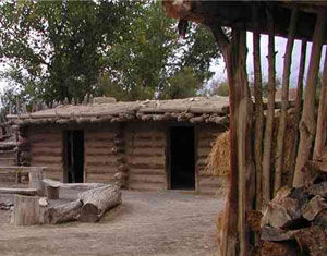 Picture of Fort Uncompahgre
