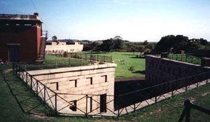 Picture of Fort Warren