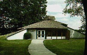Fort Laurens Museum Picture