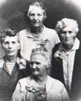 Picture of All Four German Sisters