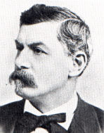 Picture of Captain George McClellan