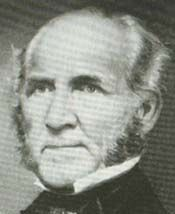 Sam Houston Picture