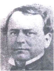 Picture of Colonel Hugh McLeod