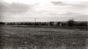 Picture of Hungate Massacre Site