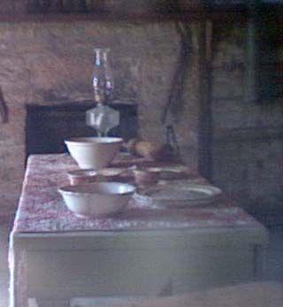 Dougle Log Cabin Picture