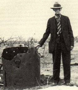 Picture of John Chadbourne Irwin