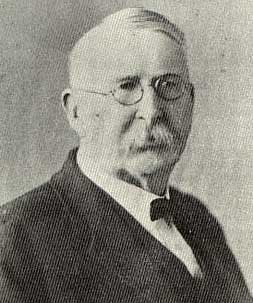 Picture of Joseph Shotwell Brown