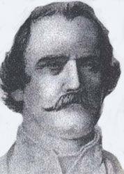 Picture of Albert Sidney Johnson