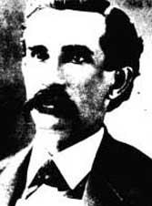 Major J. Jones Picture