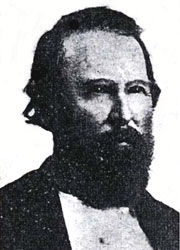 Picture of Dr. William George Washington Jowers