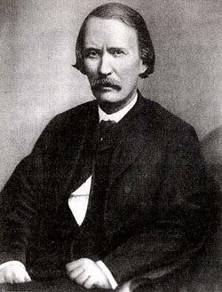 Picture of Kit Carson