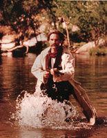 Picture of Kurt Russell as Wyatt Earp