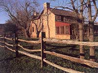 Matthews Ranch House Picture