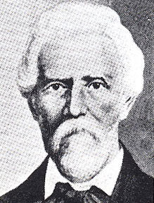 Picture of Samuel Maverick