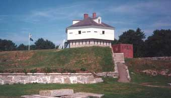 Picture of Fort McClary
