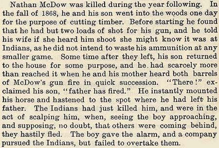 McDow story by WIlbarger