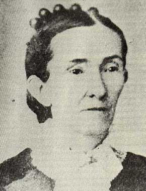 Picture of Mary Tarkington Brown Crawford