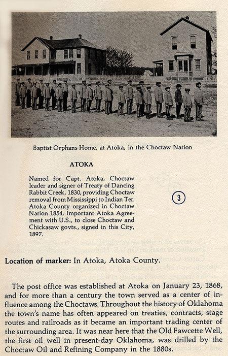 Atoka Picture