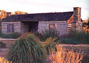 Picture of Moore's Fort