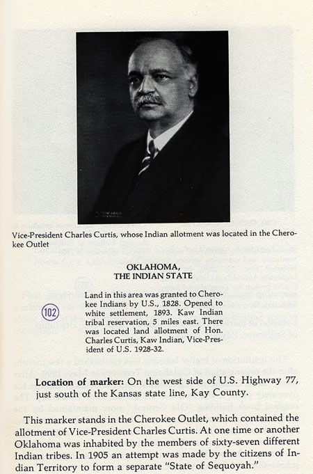 Charles Curtis Picture