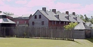 Picture of Old Fort Western