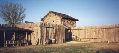 Picture of Parker's Fort