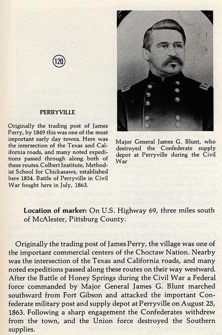 Major General James G. Blunt Picture