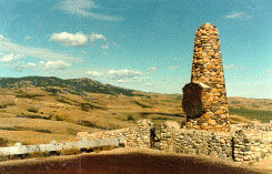 Picture of Fort Phil Kearney