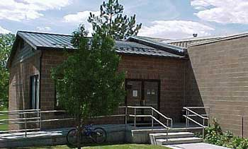 Picture of Pioneer Museum