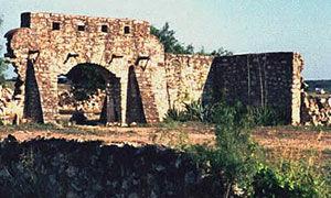 Picture of Presidio San Saba Ruins