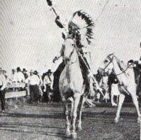 Picture of Quanah Parker